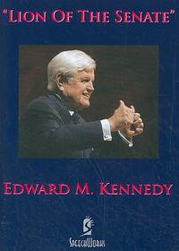 Edward M Kennedy - Lion of the Senate - (Import DVD)