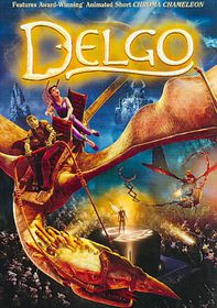 Delgo - (Region 1 Import DVD)