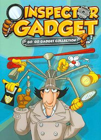 Go Go Gadget Collection - (Region 1 Import DVD)