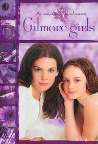 Gilmore Girls:Comp Third Ssn - (Region 1 Import DVD)