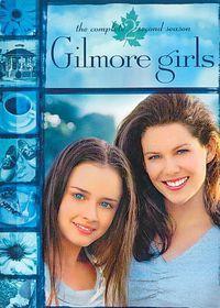 Gilmore Girls:Comp Second Ssn - (Region 1 Import DVD)