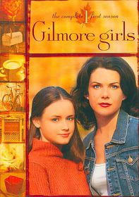 Gilmore Girls:Comp First Ssn - (Region 1 Import DVD)