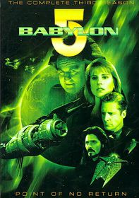 Babylon 5:Comp Third Ssn - (Region 1 Import DVD)