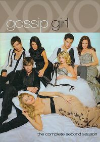 Gossip Girl:Complete Second Season - (Region 1 Import DVD)