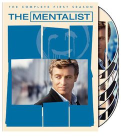Mentalist:Complete First Season - (Region 1 Import DVD)