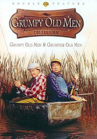Grumpy Old Men Collection - (Region 1 Import DVD)