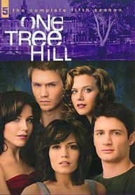 One Tree Hill:Comp Fifth Ssn - (Region 1 Import DVD)