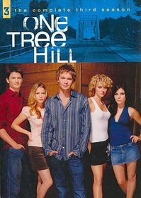 One Tree Hill:Comp Third Ssn - (Region 1 Import DVD)