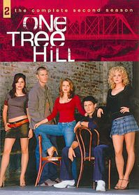 One Tree Hill:Comp Second Ssn - (Region 1 Import DVD)