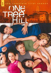 One Tree Hill:Comp First Ssn - (Region 1 Import DVD)