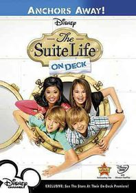 Suite Life on Deck:Anchors Away - (Region 1 Import DVD)