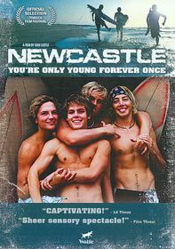 Newcastle - (Region 1 Import DVD)