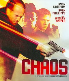 Chaos - (Region A Import Blu-ray Disc)