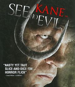 See No Evil - (Region A Import Blu-ray Disc)