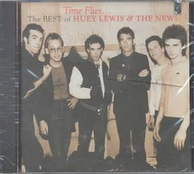 Huey Lewis & The News - Best Of Huey Lewis & The News (CD)