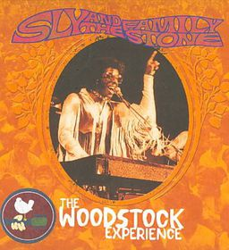 Sly & The Family Stone - The Woodstock Experience (CD)