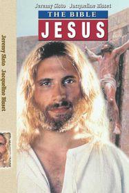 The Bible Series - Jesus  (DVD)