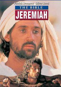 The Bible Series - Jeremiah - (DVD)
