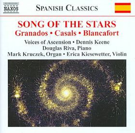 Song Of The Stars - Song Of The Stars (CD)