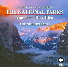 National Parks (Ost) - (Import CD)