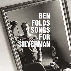 Ben Folds - Songs For Silverman (CD)