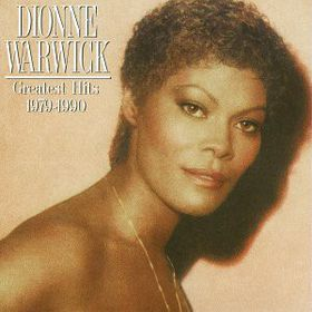 Warwick, Dionne - Greatest Hits 1979 1990 (CD)