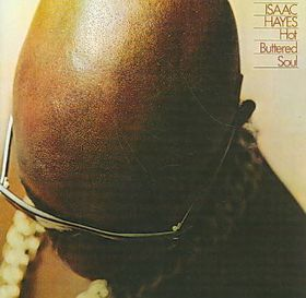 Isaac Hayes - Hot Buttered Soul (Deluxe Remastered) (CD)