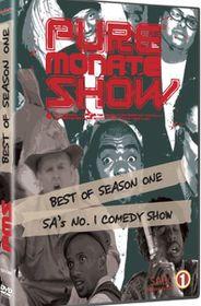 Pure Monate Show 1 Best of Season 1 (DVD)