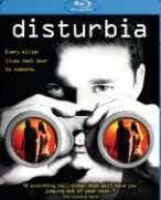 Disturbia - (Import Blu-ray Disc)