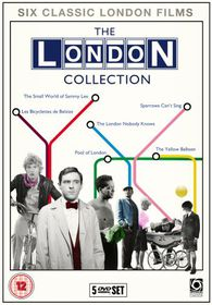 London Collection - (Import DVD)