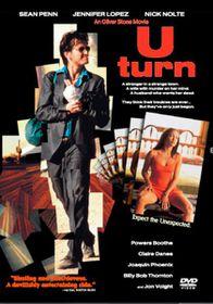 U Turn (1997) (DVD)