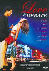 Love and Debate - (Region 1 Import DVD)