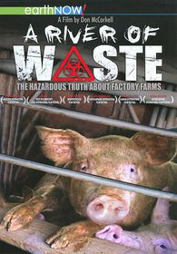 River of Waste:Hazardous Truth About - (Region 1 Import DVD)