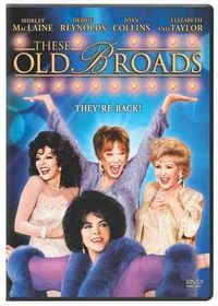 These Old Broads - (Region 1 Import DVD)