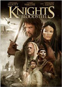 Knights of Bloodsteel - (Region 1 Import DVD)