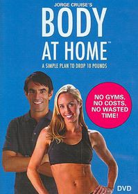 Body at Home:Simple Plan to Drop 10 P - (Region 1 Import DVD)