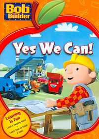 Bob the Builder:Yes We Can - (Region 1 Import DVD)
