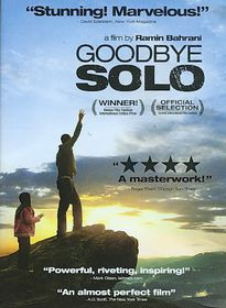 Goodbye Solo - (Region 1 Import DVD)