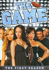 Game:First Season - (Region 1 Import DVD)