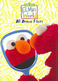 All About Faces! - (Region 1 Import DVD)