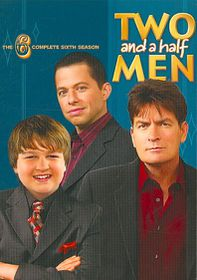 Two and a Half Men:Comp Sixth Ssn - (Region 1 Import DVD)