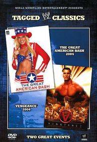 Tagged Classics:Great America Bash 04 - (Region 1 Import DVD)