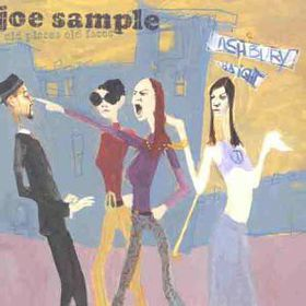 Joe Sample - Old Faces Old Places (CD)