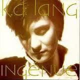 Kd Lang - Ingenue (CD)