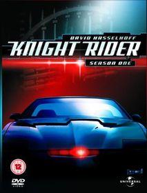 Knight Rider - Series 1 (Import DVD)