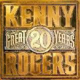 Kenny Rogers - 20 Great Years (CD)