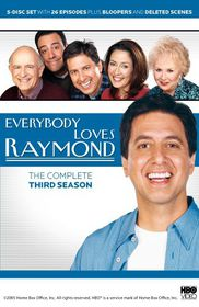 Everybody Loves Raymond Season 3 (DVD)