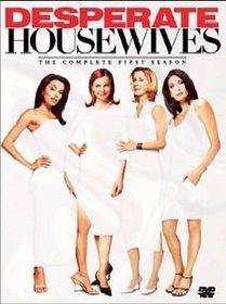 Desperate Housewives Season 1 (DVD)