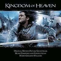 Soundtrack - Kingdom Of Heaven (CD)