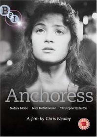 Anchoress - (Import DVD)
